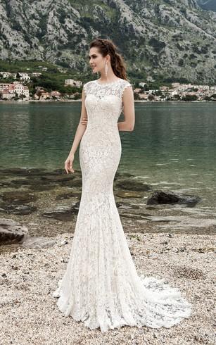Cheap wedding dresses fashion discount wedding dresses for Wedding dress for 5ft bride