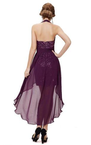Halter Style Dresses | Unique Design - Dorris Wedding