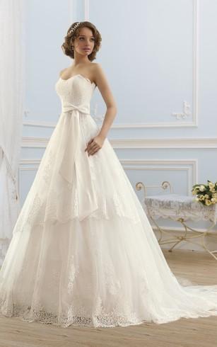Victorian Bridal Dresses