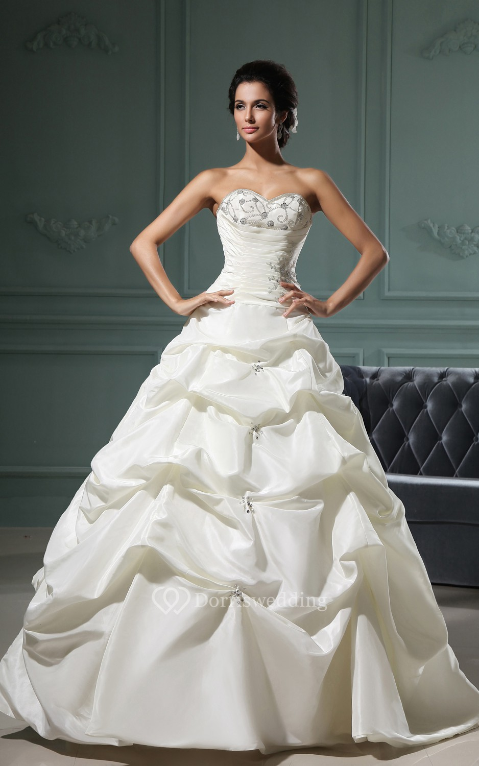 cheap wedding dresses shop by silhouette ball gown wedding dresses