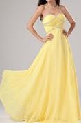 Stunning A-line Sweetheart Beading Prom Dress