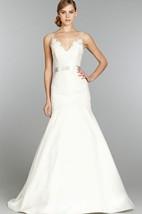 Noble V-Neck Lace Embellished Long Dress With Ribbon Belt