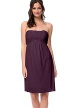 Empire Chiffon Short Lovely Dress With Crisscross Ruching