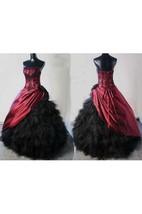 Ball Gown Tea-Length Off-The-Shoulder One-Shoulder Straps Appliques Lace-Up Back Straps Chiffon Tulle Lace Sequins Satin Dress