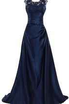 Sleeveless Crystal Ruched Bodice Long Satin Dress