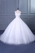 Ball Gown Tea-Length Off-The-Shoulder One-Shoulder Sweetheart Beading Appliques Tulle Lace Sequins Satin Dress
