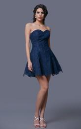 A line floor length v neck sleeveless tulle illusion dress for Elder beerman wedding dresses