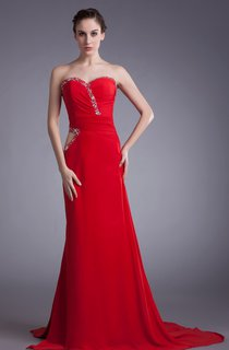Captivating Sleeveless Chiffon Sash Ribbon S Special Occasion Dresses