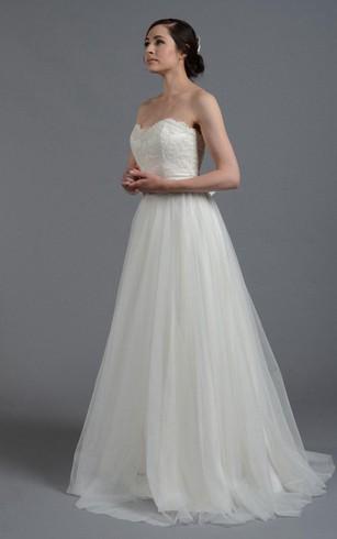Princess Sweetheart Wedding Dresses | Sweetheart Wedding Dresses ...