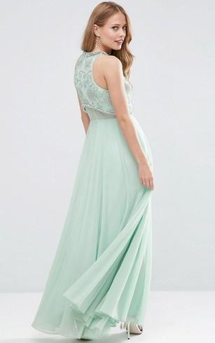Greek Formal & Prom Gowns, Grecian Evening Dresses - Dorris Wedding