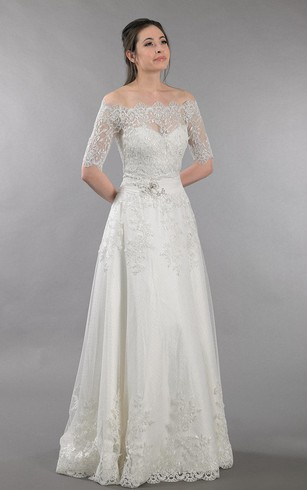 Wedding Dresses with Bling | Beaded Wedding Dresses - Dorris Wedding