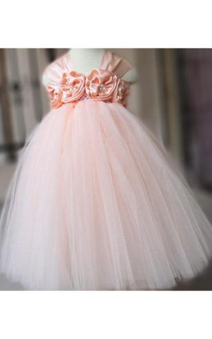 Little Girl Formal Dresses Children Formal Dresses Dorris Wedding