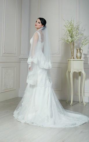 Corset Style Wedding Gowns, Bridals Dresses with Corset - Dorris ...