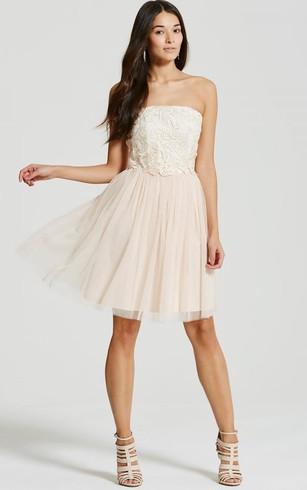 8th Grade Formal Dresses | Junior Formal Dresses - Dorris Wedding