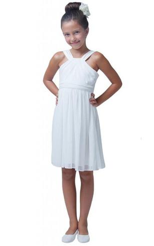 Discount Junior Gown | Affordable Bridesmaids Dresses - Dorris Wedding