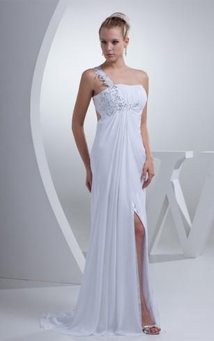 Informal Beach Wedding Gowns, Informal Bridal Dresses For Beach ...