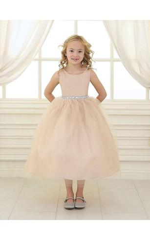 Prom Gown For Kids | Little Children Dresses - Dorris Wedding