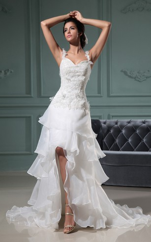 Cheap Stunning Modern Bridal Dresses | Stylish Wedding Gowns ...