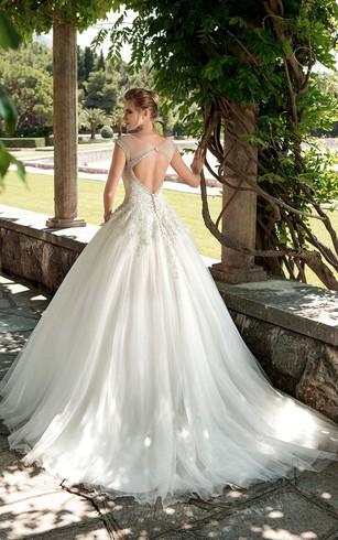 Whimsical Wedding Dresses | Unique Wedding Dresses - Dorris Wedding