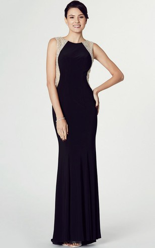 Modest Style Prom Dress Lds, Lds Conservative formal Dresses ...