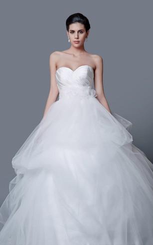 Disney Cinderella Wedding Dress - Dorris Wedding