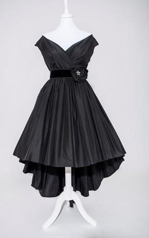 Cheap Gothic Prom Dress Romantic Goth Formal Dresses Dorris Wedding