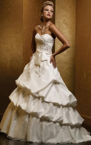 Disney Cinderella Bridal Dresses, Cinderella Style Wedding Gowns ...