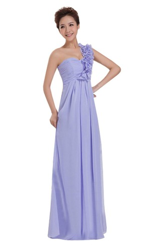 Lavender Formal Dresses | Cheap Pale Purple Prom Dress - Dorris ...