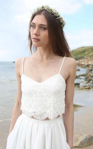 Simple Informal Wedding Dresses