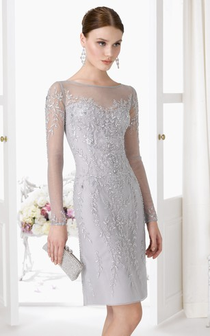 Petite Formal Dresses And Gowns - Dorris Wedding
