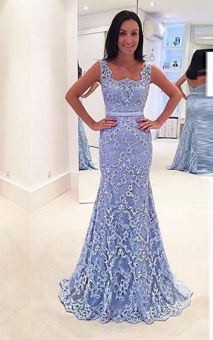 Lavender Formal Dresses | Cheap Pale Purple Prom Dress - Dorris Wedding