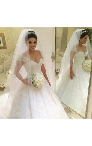 Affordable Plus Figure Wedding Dress Under $200, Cheap Large Size ...