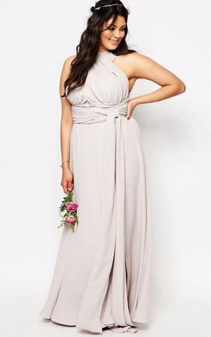 Cheap Country Bridesmaids Dresses | Retro Bridesmaid Gowns - Dorris ...