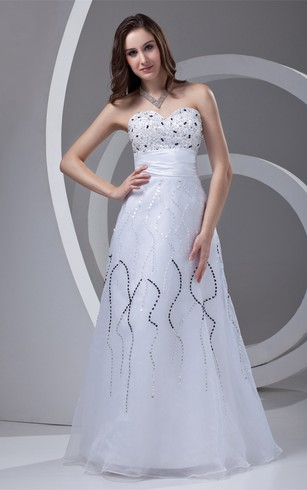 Beautiful Sleeveless Maxi Satin Organza Sheath Special Occasion Dresses