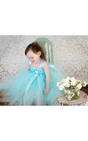Cheap Flower Girl Dresses | Wedding Gown For Kids - Dorris Wedding