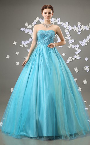 Cheap Ball Gowns