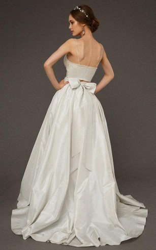 1960S Wedding Dresses | Vintage Wedding Dresses - Dorris Wedding