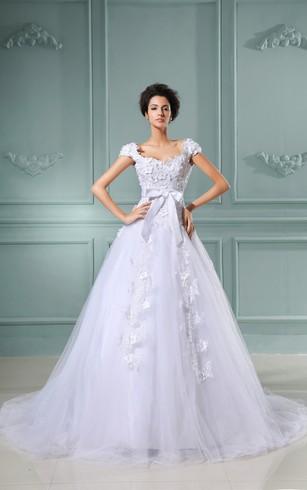 Winter Wedding Dresses 2018 | New Arrial - Dorris Wedding