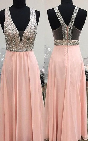 Cheap Elegant Long Prom Gowns Gorgeous Formal Evening Dress