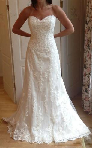Simple white wedding dresses plain wedding dresses dorris wedding applique lace with beading mermaid wedding dress junglespirit Choice Image
