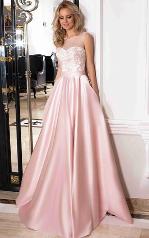 Cheap Evening Dresses   Cheap Prom Dress With Full Length - Dorris ...