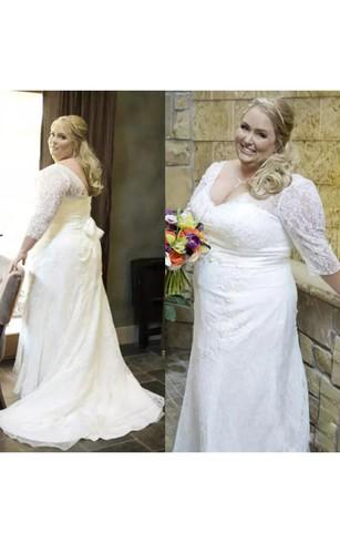 Wedding Dresses For Mature Women Dorris Wedding
