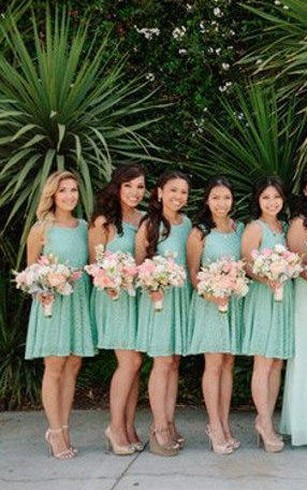 Long chiffon beach bridesmaids dresses beachy bridesmaid dress a line mini sleeveless lace dress with deep v back junglespirit Choice Image