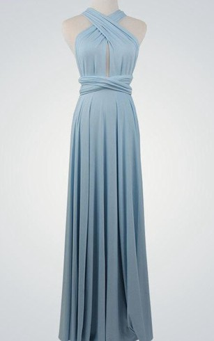 Cheap Light&Tiffany Blue Bridesmaids Dresses | Mint Blue Bridesmaid ...