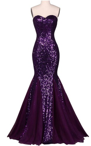 Gorgeous Prom Gowns, Amazing Formal Dresses - Dorris Wedding
