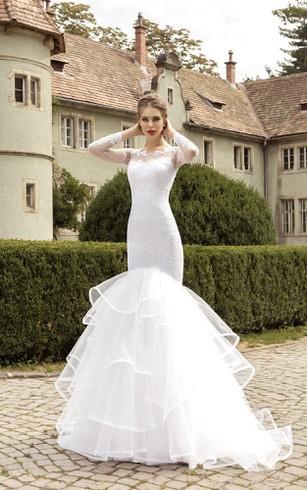 Mermaid Wedding Dresses 2016