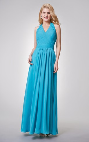 Backless Style Bridesmaids Dresses, Bridesmaid Dress with Backless ...