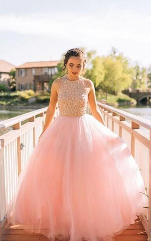 Prom Gowns For Petite Girls Short Women Long Formal Dresses