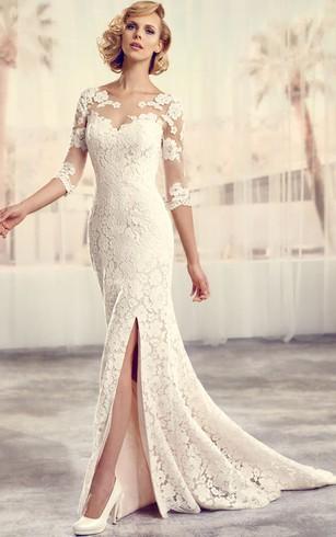Vintage Wedding Dresses For Sale | Up to 70% Off - Dorris Wedding