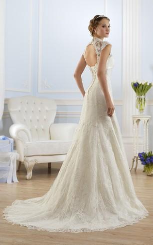 Vintage Bridal Dresses | Country Wedding Gown - Dorris Wedding